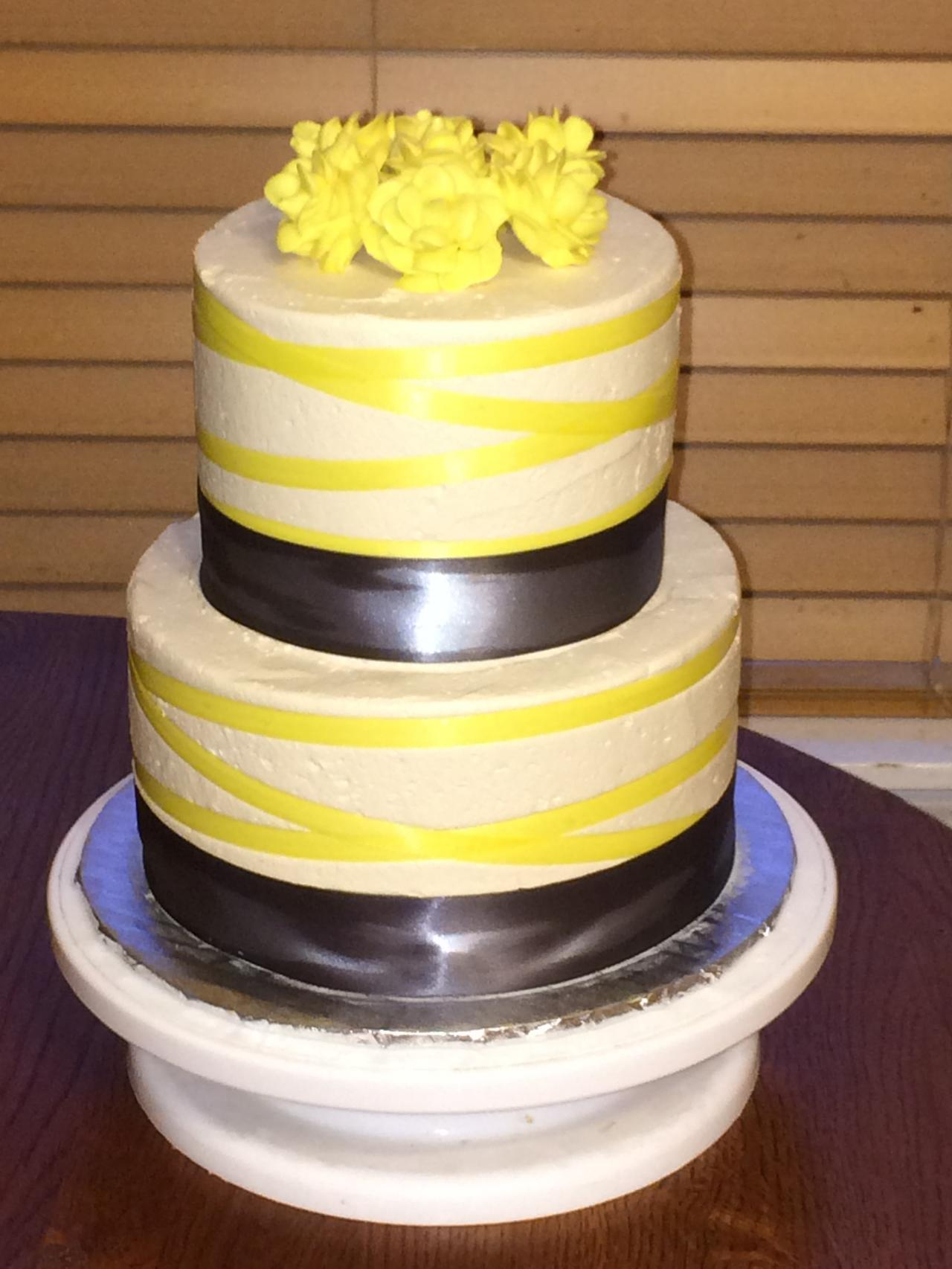 Creative Cakes & Confections - Weddings
